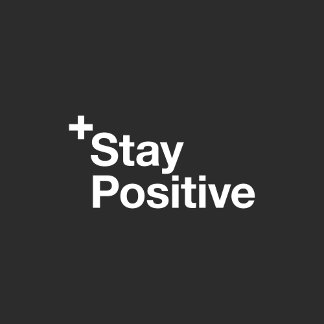 Stay positive - Daily motivation for Him & Her