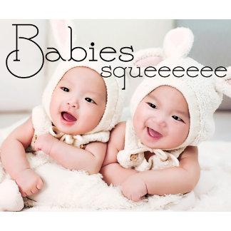 Babies (squeeee)