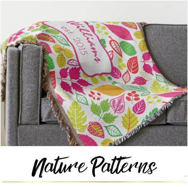 Patterns - Nature