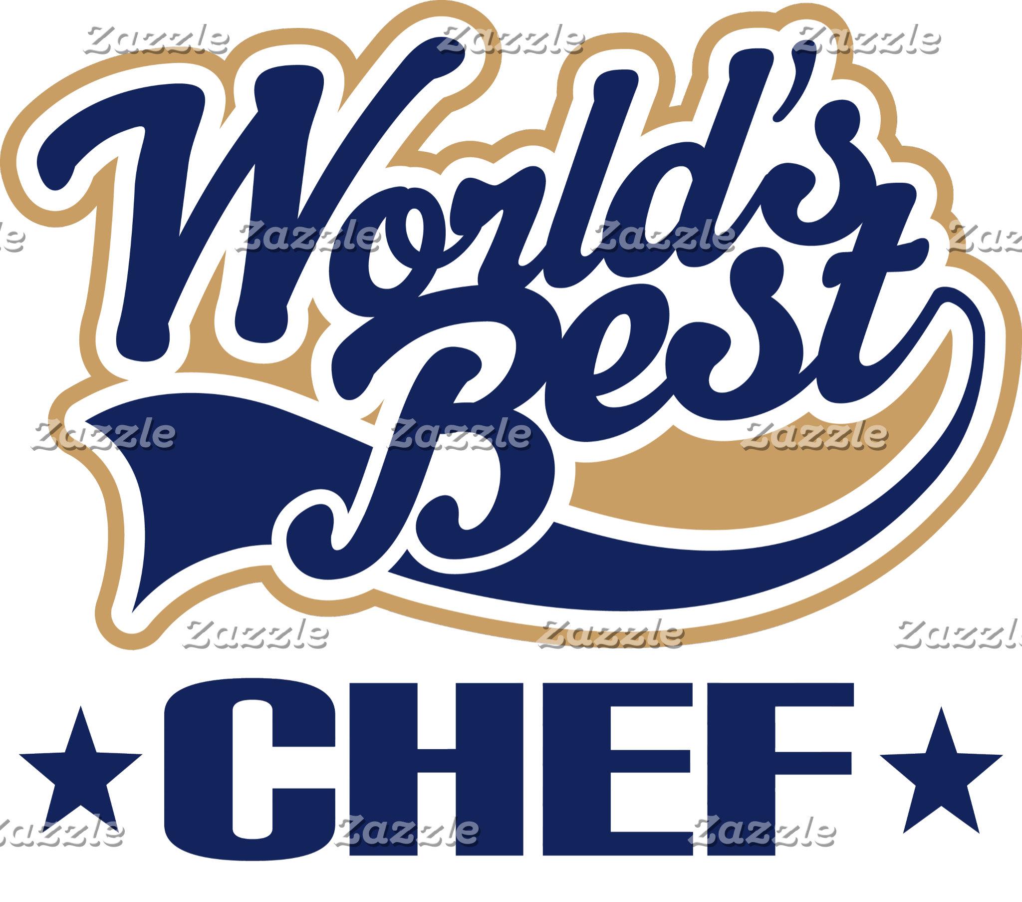 Chef - World's Best Chef Sports