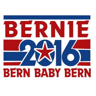 Bernie Sanders 2016 bern baby bern