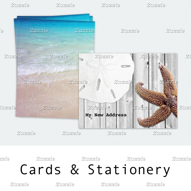 CARDS & Stationery