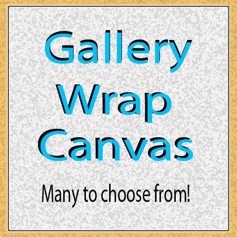 Gallery Wrap Canvas