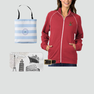 Bags   Bag tags   Clothing