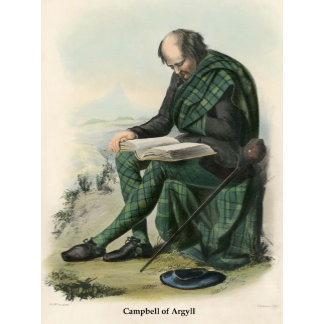 Clan Campbell of Argyll
