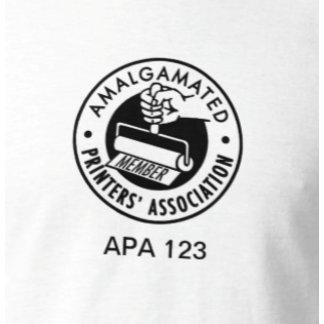 APA products