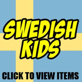 Swedish Kids