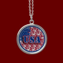 Americana Necklaces