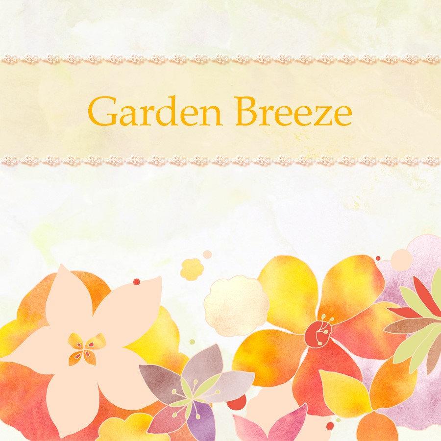 ♥ Garden Breeze