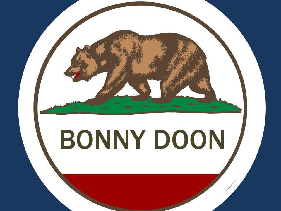 Bonny Doon