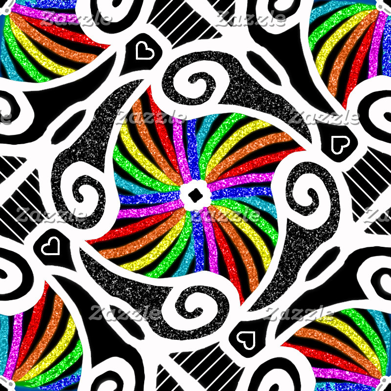 Digital Pattern