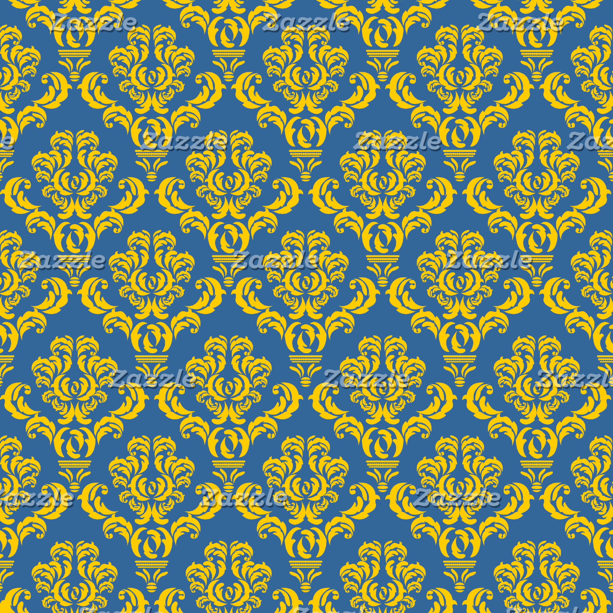 French Empire Damask