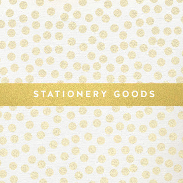 Stationery Goods