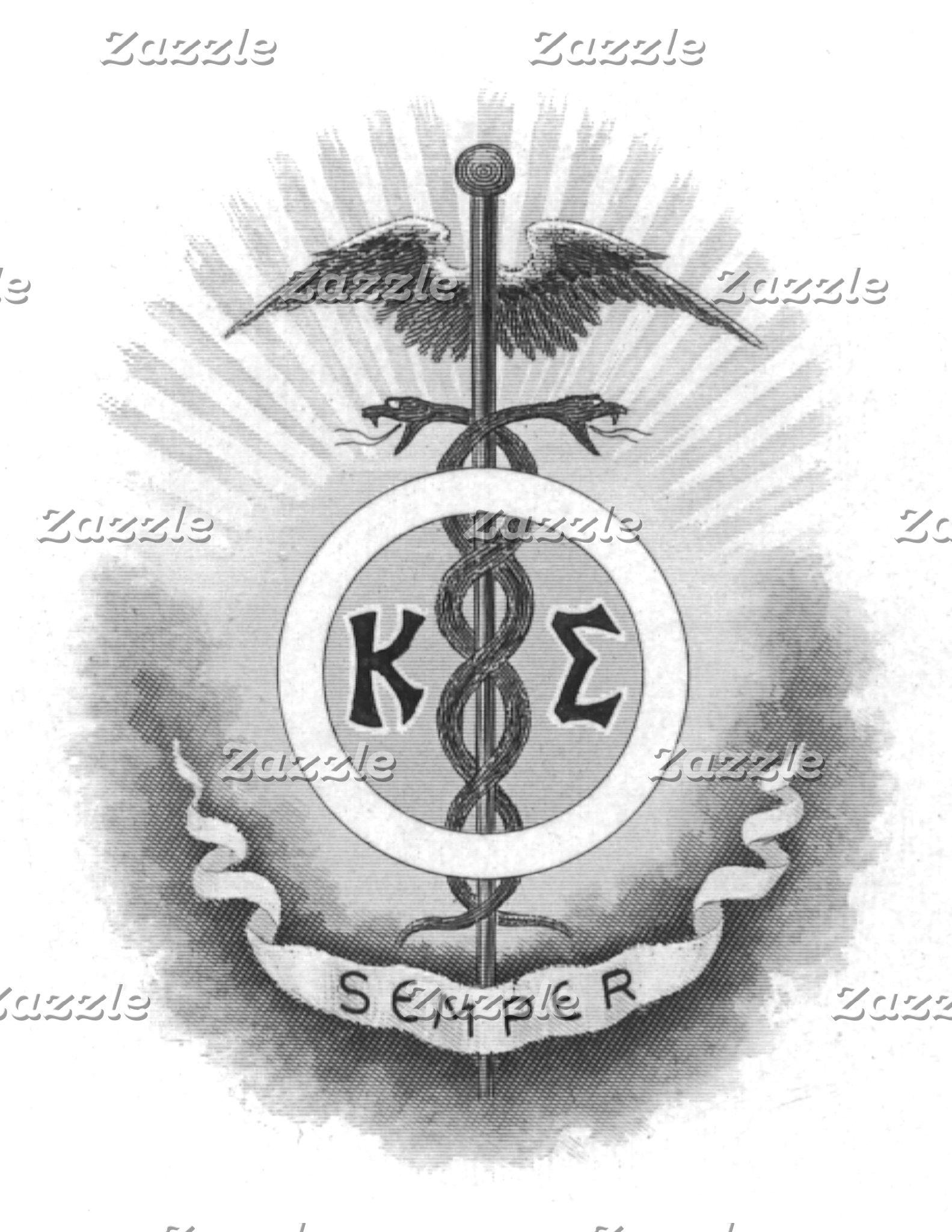 Kappa Sigma - Old Style