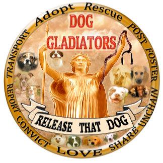 Dog Gladiators