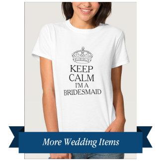 More Wedding Items