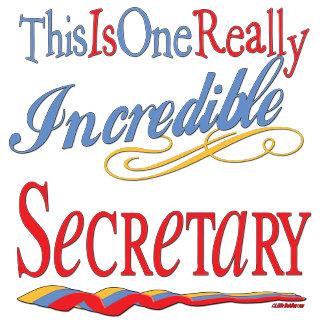 ~Best Secretary