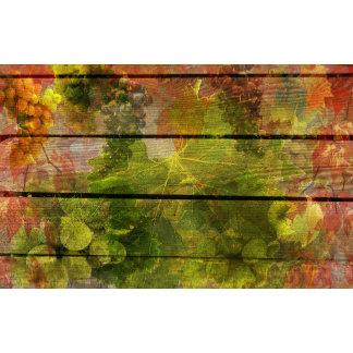 Custom Wood Canvases
