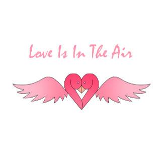A Flying Heart