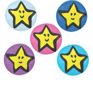 • STAR