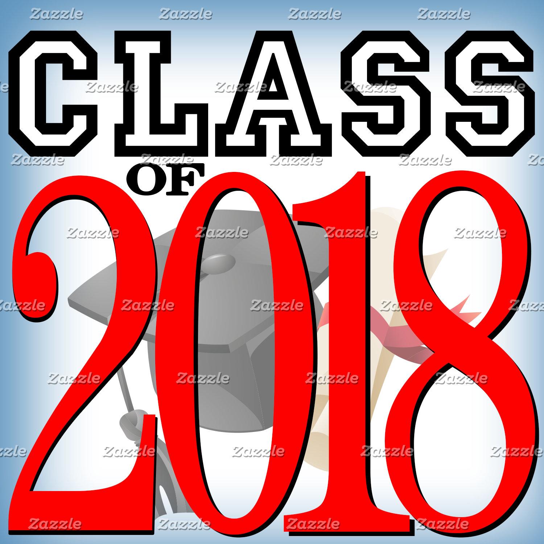Class of 2018
