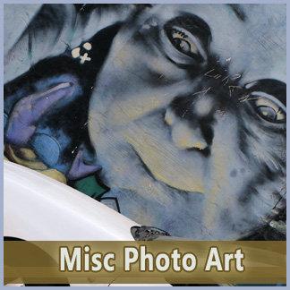 Misc Photo Art