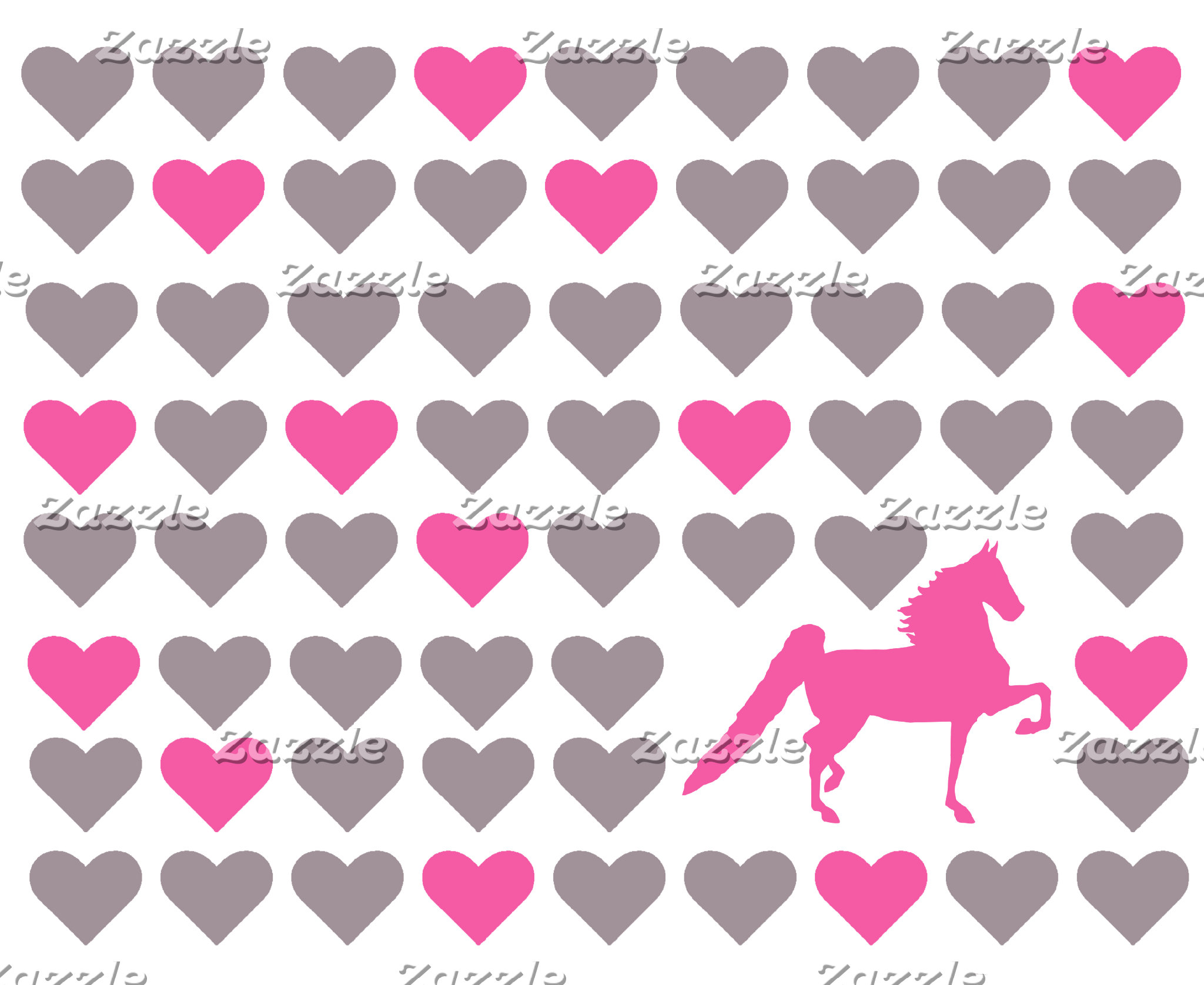 Saddlebred Love