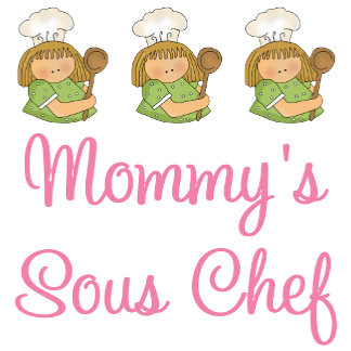 Chef - Mommy's Sous