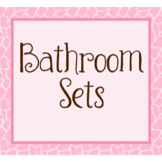 Bathroom Sets