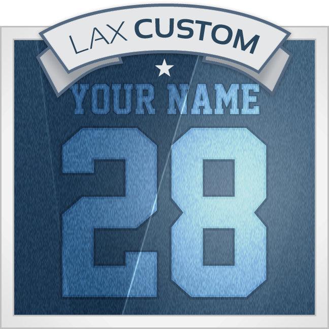 Custom Lax
