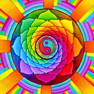 Healing Lotus