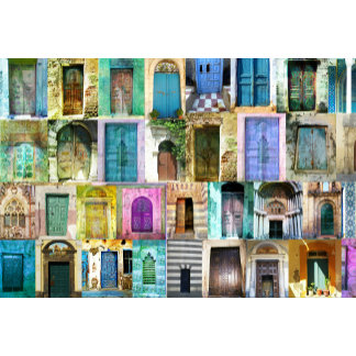 Doors And Windows From Around The World
