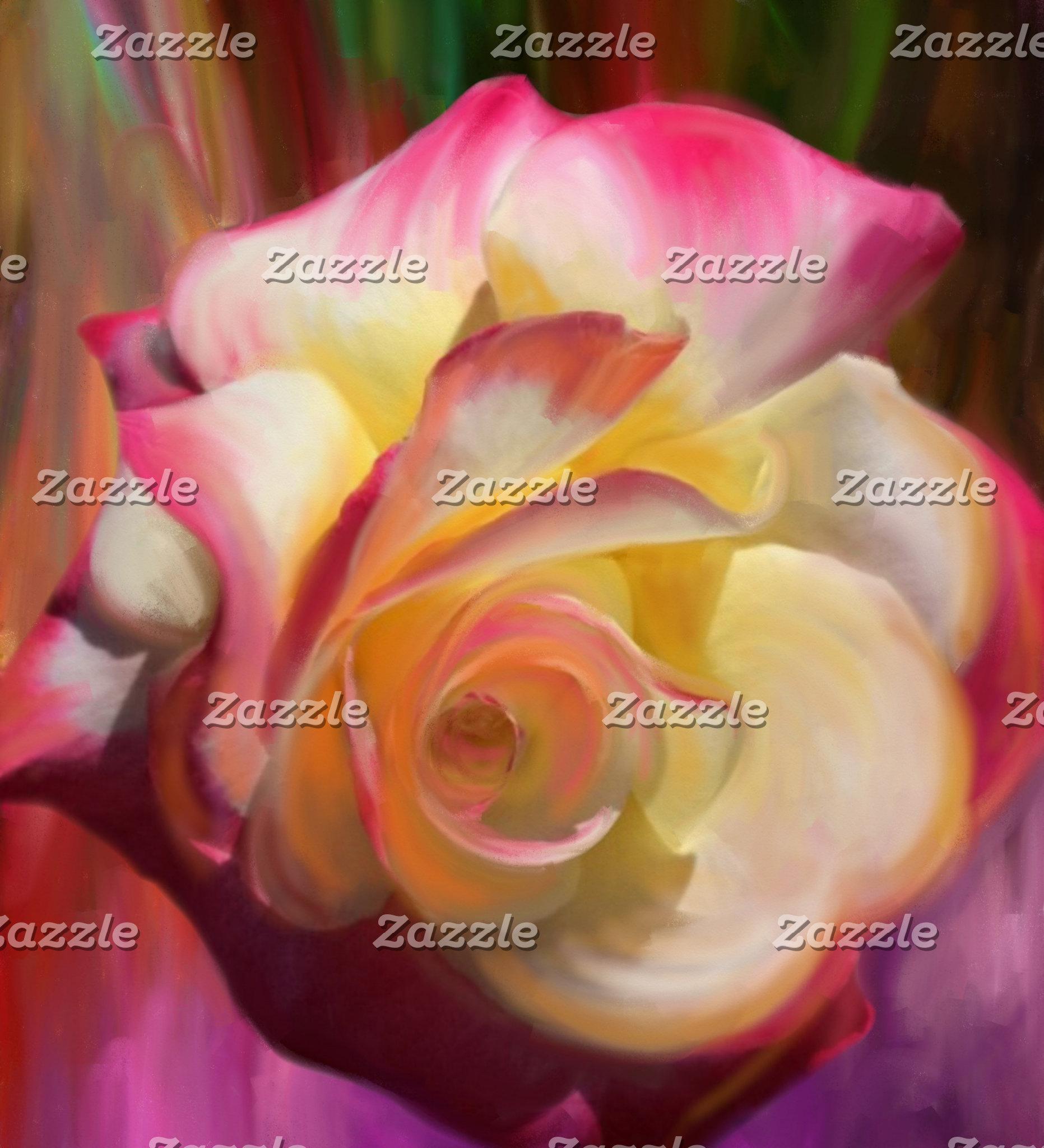 Everything Flowers