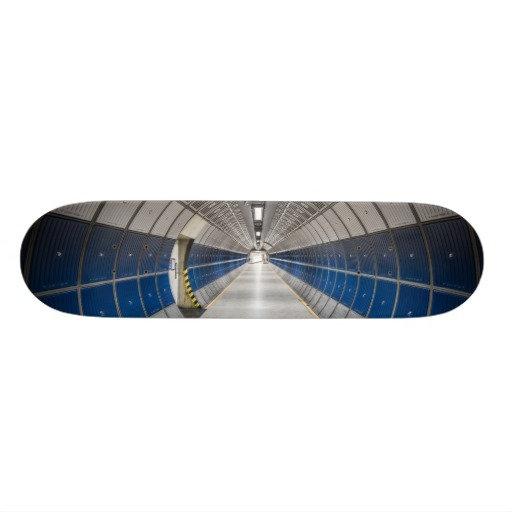 12.)  HAMbWG - Skateboards w/ or w/o wheels