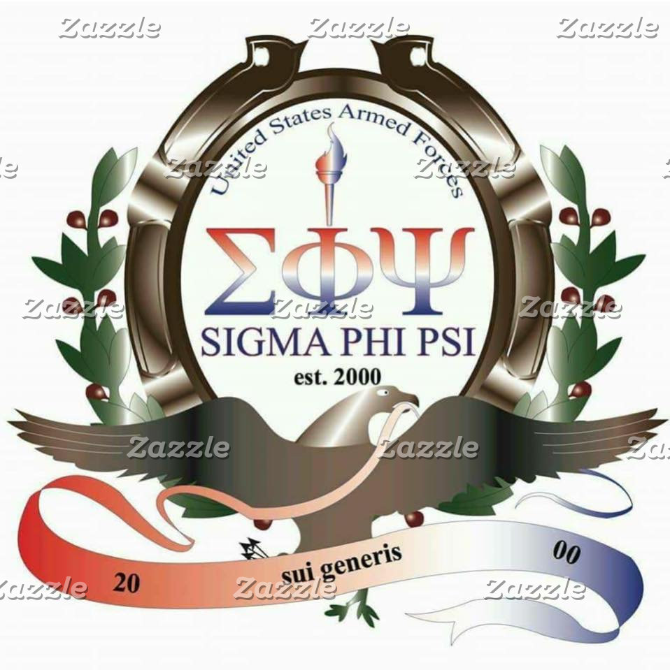 Sigma Phi Psi Sorority