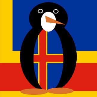 Alander Talking Penguin