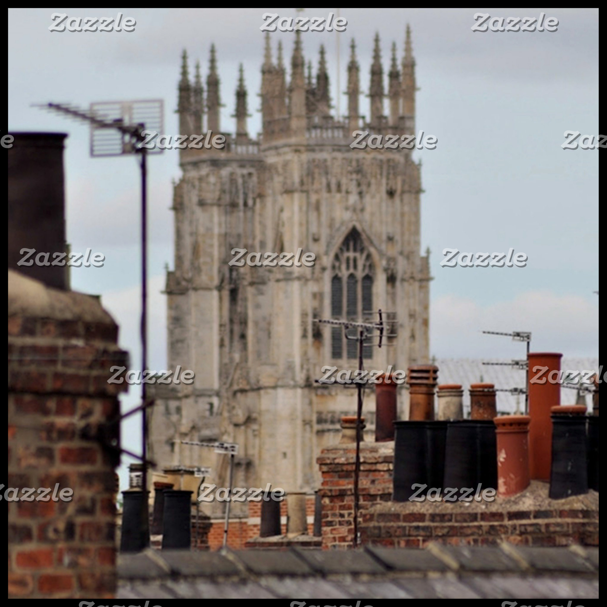York, Ancient City