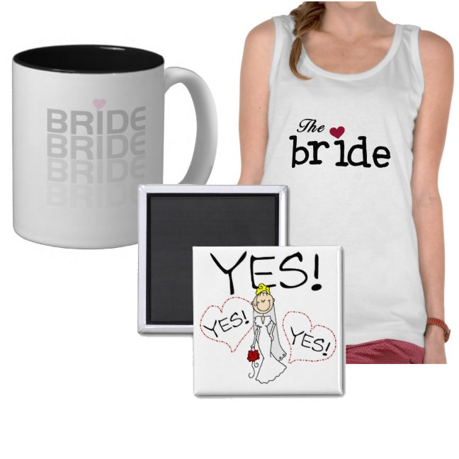 Bride Asst