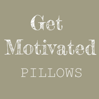 Inspirational Pillows