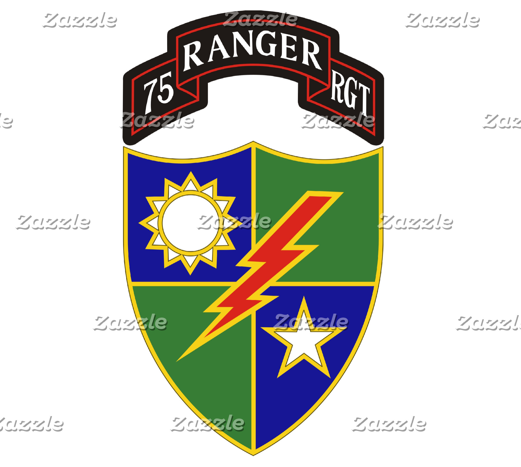 75th Ranger Regiment