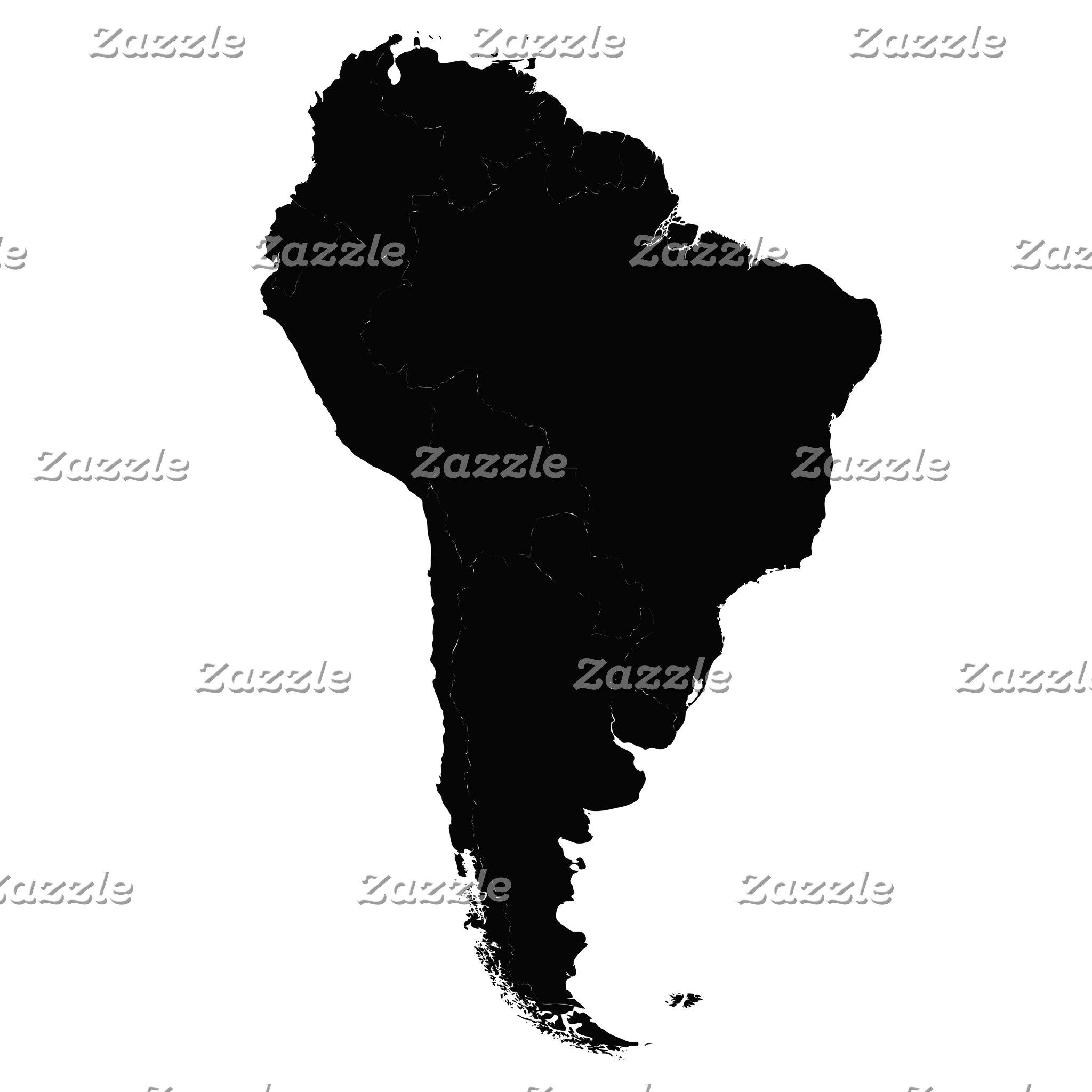 ► SOUTH AMERICA