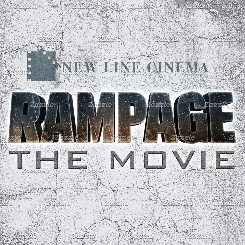 RAMPAGE™