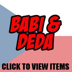 Babi and Deda