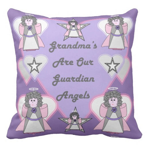 Grandma's Are Our Guardian Angels Collection