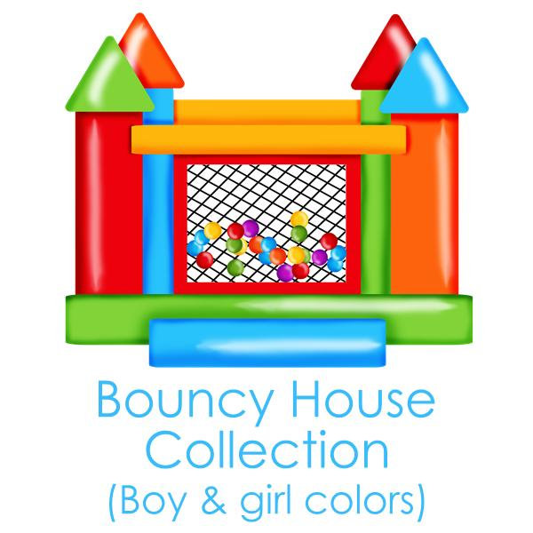 Bouncy House Collection