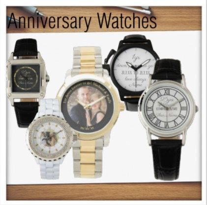 Anniversary Watches