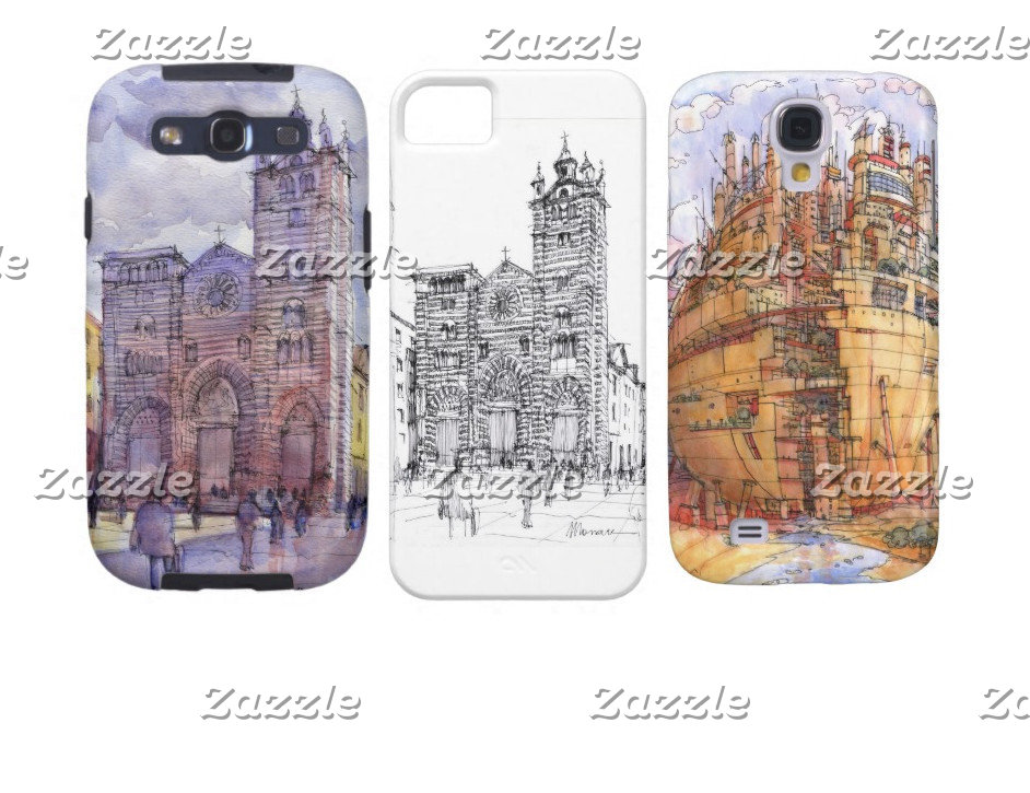 SMARTPHONE AND iPHONE CASES