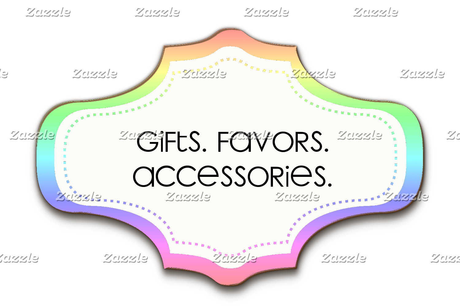 Gifts / Favors / Accessories