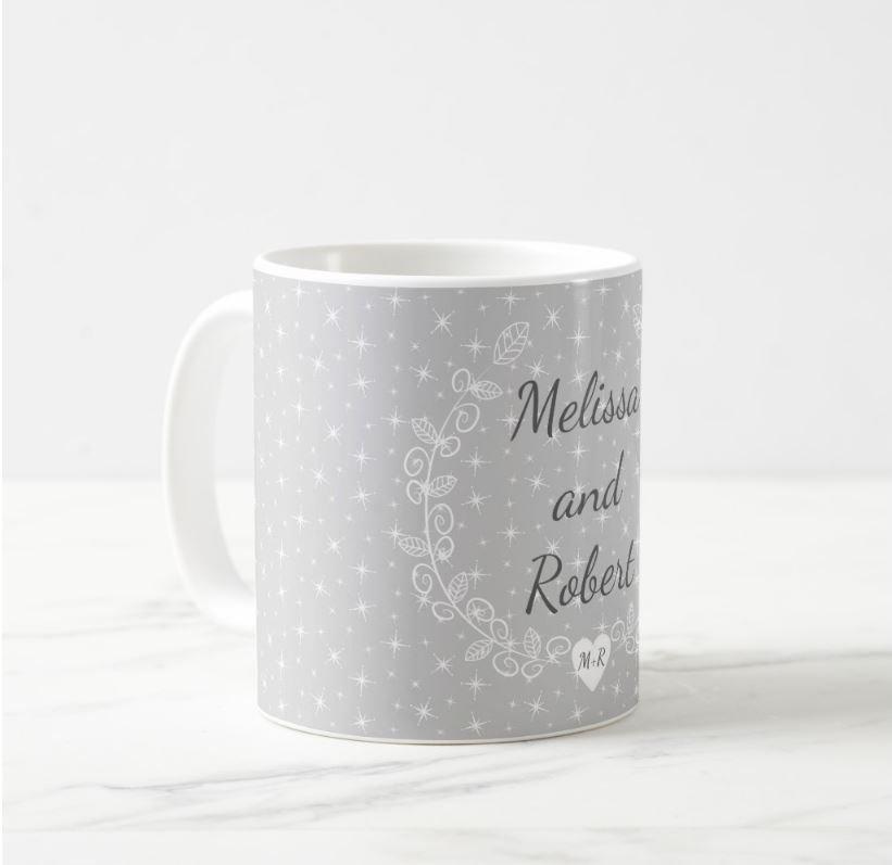 Monogram & Template Mugs
