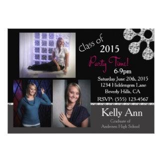 Graduation Announcements/ Invitations